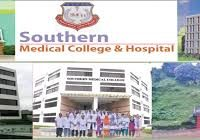 southern medical college admission